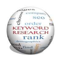 Edmonton Keyword Research and SEO