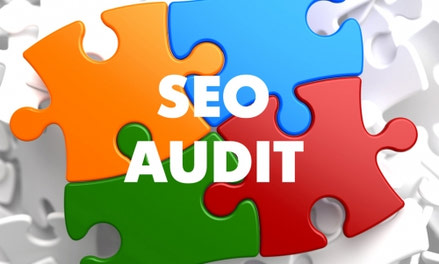 {Website Audit}